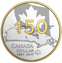 150 Aniversario de Canadá