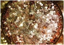 La Suomen Rahapaja, Casa de la Moneda de Finlandia, surtirá A Argentina de cospeles para la acuñación de las nuevas monedas de 2 pesos