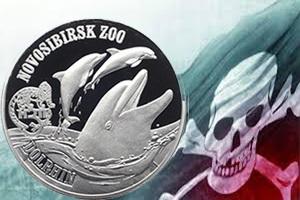 ¡Alerta: Falsificaciones rusas de las Islas Vírgenes Británicas!