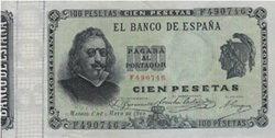 Las diferentes clases de billetes