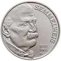 Hungría rinde homenaje al médico Ignác Semmelweis