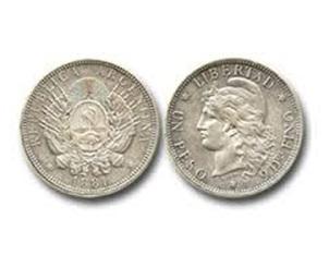 La moneda circulante en Argentina hasta la Ley de peso moneda nacional (y II)