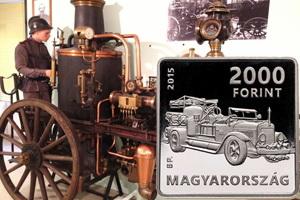 125 aniversario del nacimiento del inventor húngaro Szilvay Kornél