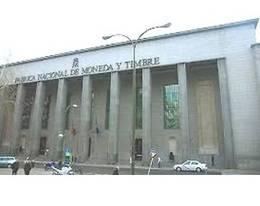 'La Imprenta de Billetes S.A. ha sido creada por la FNMT'
