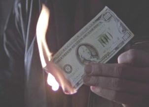 "Dólares made in Japan o ""Blac Rain"", de Ridley Scott"