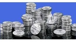 El American Eagle de plata alcanza un máximo histórico de ventas