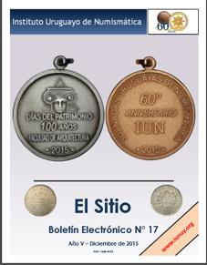 """""""El Sitio"""" Boletín Electrónico nº 17 Diciembre 2015"""