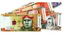 """Perú cambia la denominación de """"Nuevos soles"""" a """"Soles"""""""