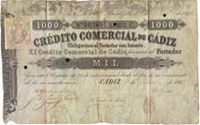 Los bancos de crédito andaluces