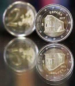 """El primer """"Euro Asturiano"""""""