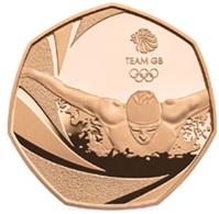Estilo mariposa en el equipo británico de Río 2016