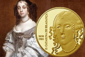 """""""Reinas de Europa"""": Catalina de Braganza, reina de Inglaterra"""