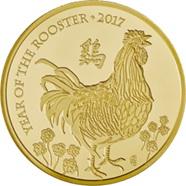 """El """"Año del Gallo"""" en Reino Unido"""