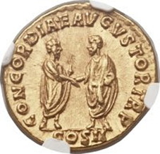 El ejemplo político de Marco Aurelio hace 1.855 años