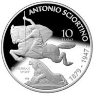 """Deporte peligroso"" del maltés Antonio Sciortino"