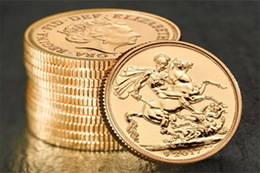 La Royal Mint presenta el nuevo Soberano de oro 2017