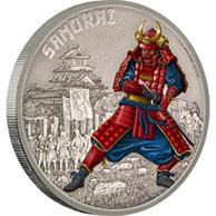 Samurais, los mejores guerreros de la historia
