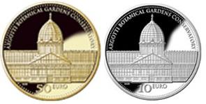 El Banco Central de Malta prepara nuevas monedas de oro y plata