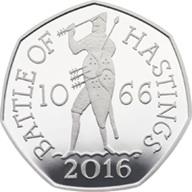 950 Aniversario de la Batalla de Hastings por la corona inglesa