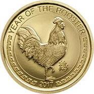 """Mongolia y el """"Año del Gallo"""""""
