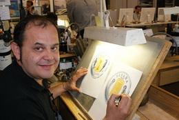 """""""La numismática tiene su lenguaje artístico, técnico y profesional y debe que ser respetado."""""""