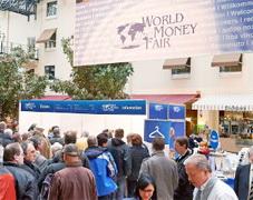 La Feria Mundial de Berlín conmemorará el 50 aniversario del Krugerrand