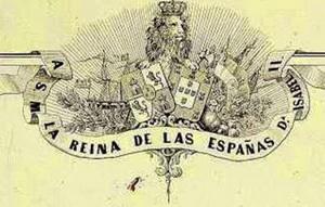 Numerario extranjero circulante desde tiempos de la Guerra de la Independencia.
