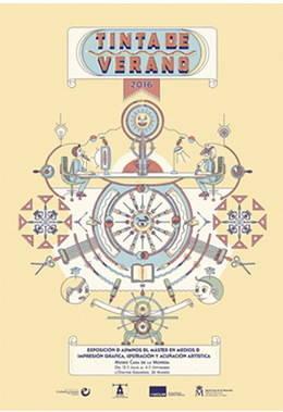"""7ª Edición de la Exposición """"Tinta de Verano"""""""