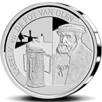 La Monnaie Royal de Bélgica cierra