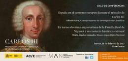 Carlos III. Proyección exterior y científica de un reinado ilustrado