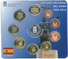 Los Euroset de 2016 dedicados a Asturias, Murcia y País Vasco