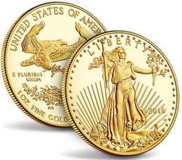 Año récord en la venta de bullions de oro para la Casa de la Moneda de EE UU