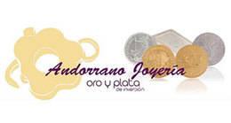 Andorrano Joyería