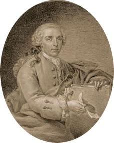 Tom�s Francisco Prieto: El grabador de Carlos III