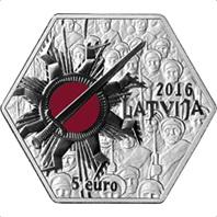 Letonia rinde homenaje a los héroes de las Batallas de Navidad