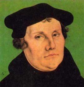 El Vaticano emitirá un sello especial por el V centenario de la Reforma