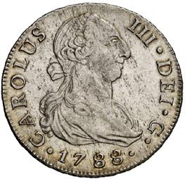 Disquisiciones sobre la saca de moneda a finales del reinado de Carlos III
