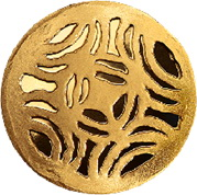 Las fíbulas celtas de Letonia en oro