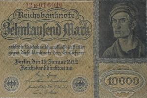 Nosferatu en el marco alemán
