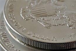 Suspendidas las ventas de American Silver Eagles