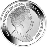 Una moneda de plata conmemora el centenario de Kennedy
