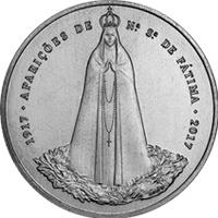 Portugal celebra el primer centenario de Fátima
