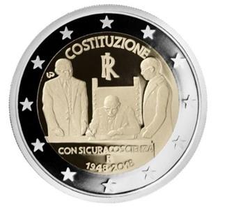 70 años de la Constitución italiana