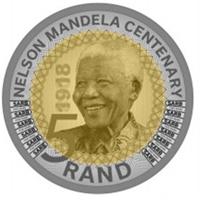 100 años del nacimiento de Nelson Mandela