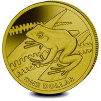 Fiji lanza su nueva moneda de titanio
