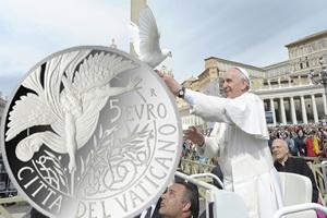 Vaticano celebra la 49 Jornada Mundial de la Paz