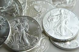 LaUS Mint vende 1 millón de Eagles en un solo día