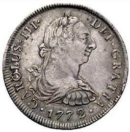 Las devaluaciones secretas en la ley de la moneda nacional durante el reinado de Carlos III