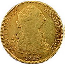 Precios de remate de la subasta 82 online de Numismática Lavín