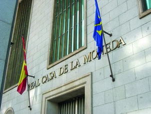 La Real Casa de la Moneda: La Escuela de Grabado